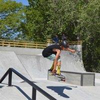Skate Park en Coín para todos los amantes de este deporte