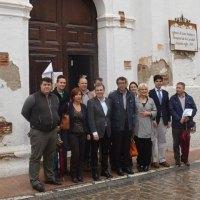 La iglesia de San Andrés parece que por fín será restaurada