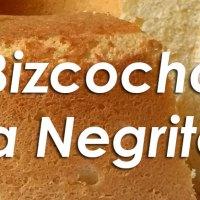 Bizcocho la Negrita