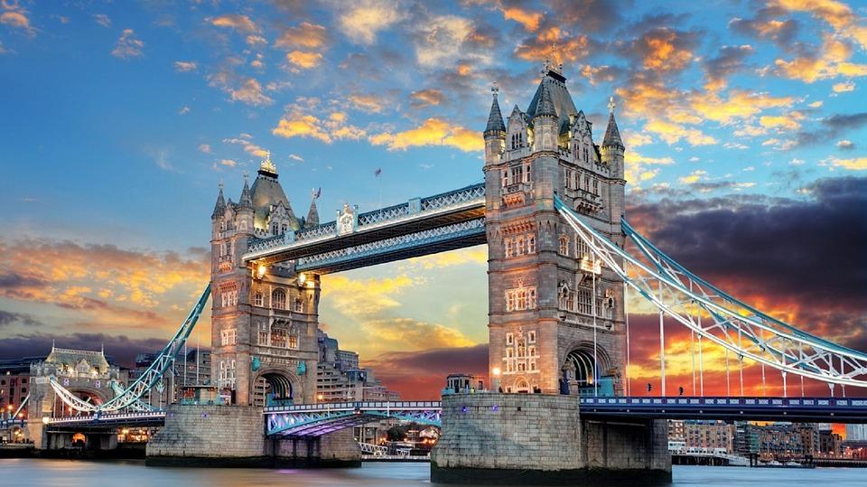 El Tower Bridge cerrará tres meses