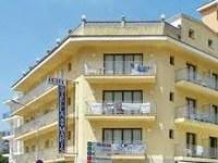 Hotel Stella Maris, Blanes