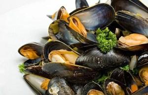 Billigere og bedre delikatesse en ferske blåskjell finnes ikke. Men sjekk med blåskjellvarselet før du spiser dem, for skjell kan være giftige i perioder med algeutvikling i sjøen.