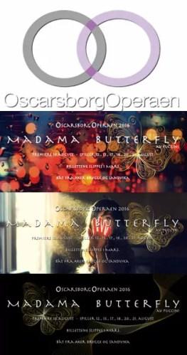 Madama Butterfly @ Oscarsborg | Drøbak | Akershus | Norge