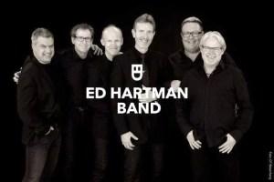 Ed Hartman band og Dr. Øbak @ Reenskaug Hotel | Akershus | Norge