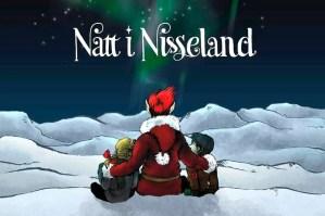 Musikal: Natt i Nisseland @ Smia Flerbrukshus   Akershus   Norge