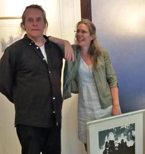 "Utstilling: ""På samme sted"" @ Oslofjorden Kunstsenter   Akershus   Norge"