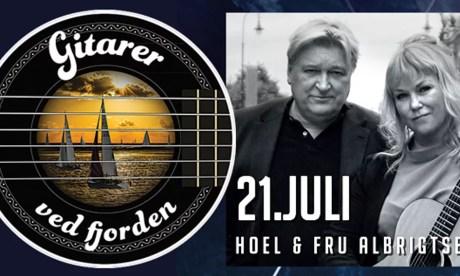 hoel-albrigt-gitarer