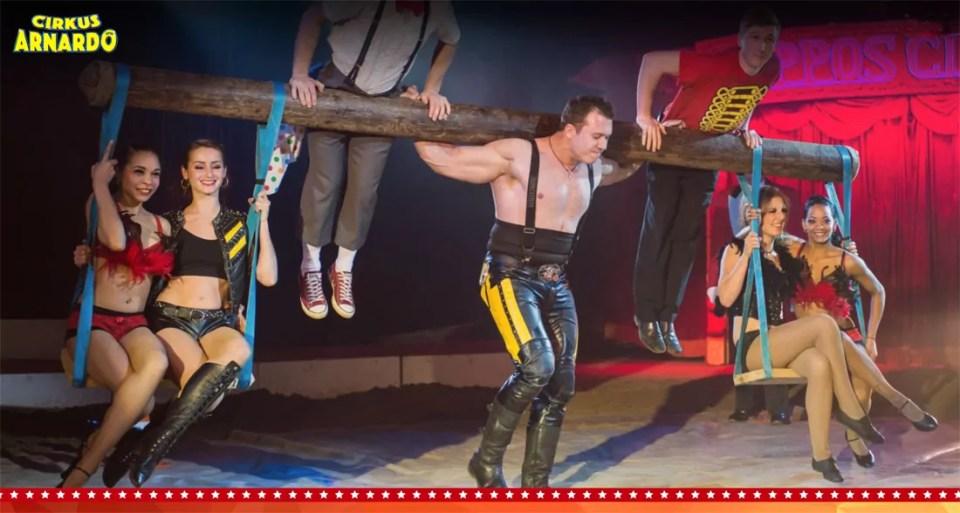 circus-arnardo
