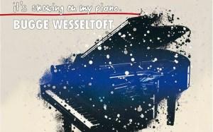 Bugge Wesseltoft: It's snowing on my piano @ Smia Flerbrukshus | Akershus | Norge