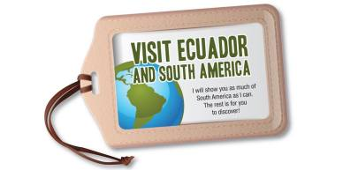 Design by: Gaby Larrea (Quito - Ecuador) Concept: Carmen Cristina Carpio T.
