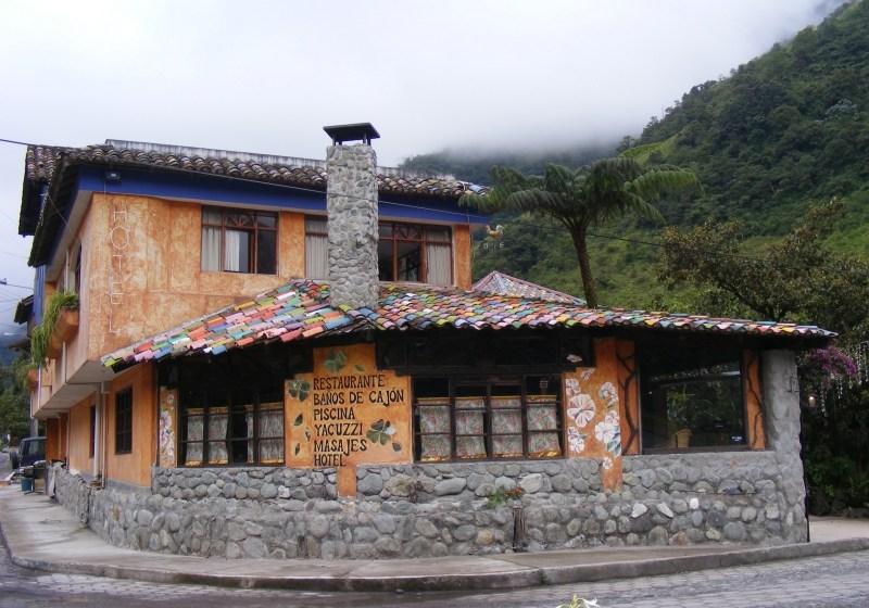 Hosteria Miramelindo