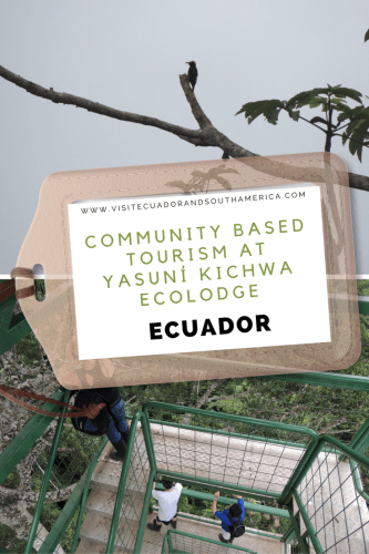 community-based-tourism-at-yasuni-kichwa-ecolodge