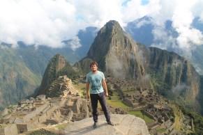14 Machu Picchu Peru49
