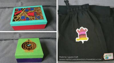 I-guana Crafts