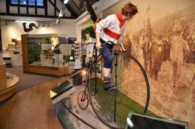 Much Wenlock Museum