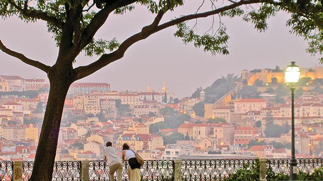 Travel Wishlist: Portugal