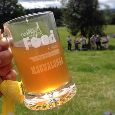 Magnalonga-beer