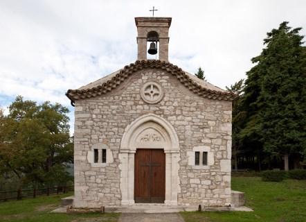 Cappella Santa Liberata, San Giovanni Lipioni