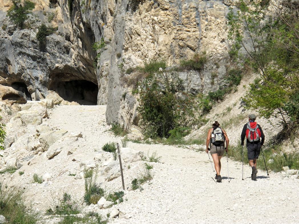 Fara San Martino Trekking