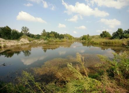 Lago Serranella - tony-mezzosub