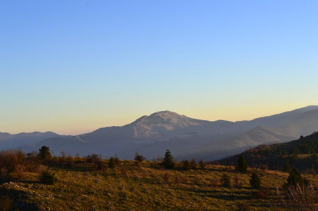 Monte-Pallano