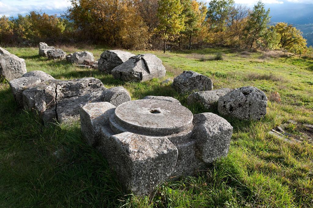 Schiavi d'Abruzzo