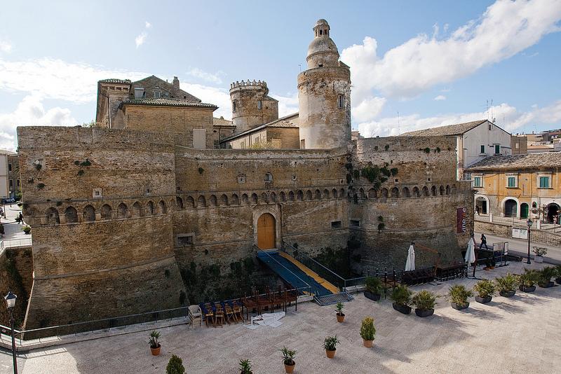 Castello di Vasto