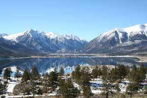LakeView, Twin Lakes Colorado