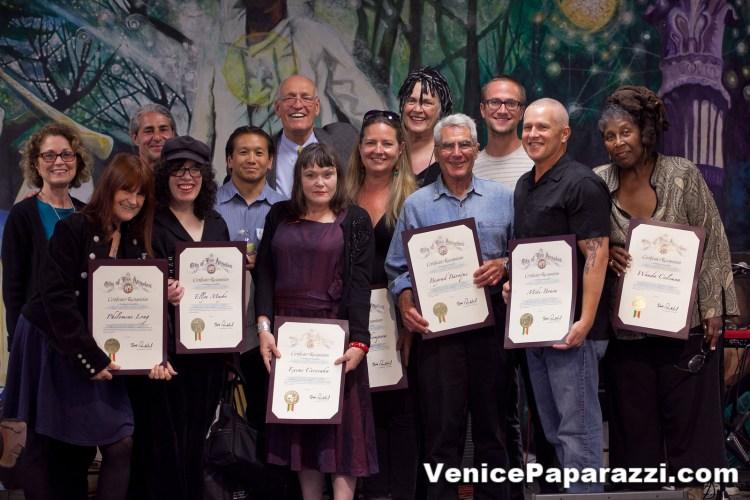 Venice Arts Council