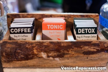 Coffee Tonic Detox