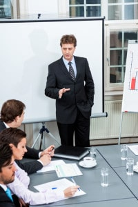 Technical Presentation: 6 Tips to Avoid a Disastrous Presentation