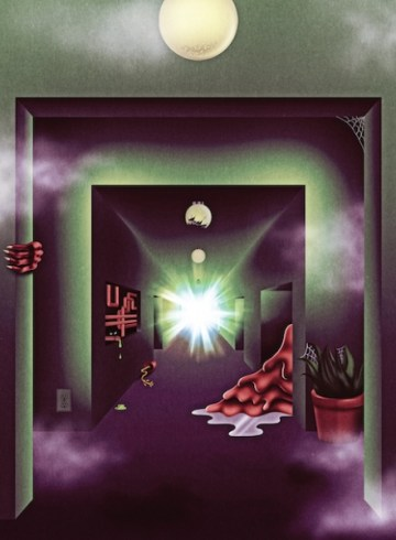 Thee_Oh_Sees_-_A_Weird_Exits_600_600
