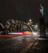 Hamburgs Brücken