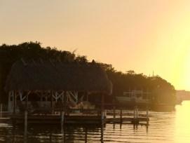 Sunset at Key Largo I