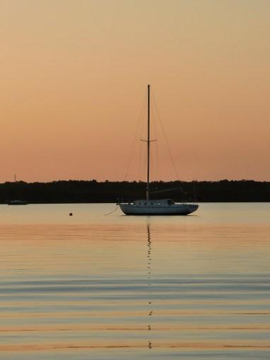 Sunset at Key Largo IV