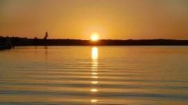 Sunset at Key Largo II