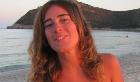 maria elena boschi nuda
