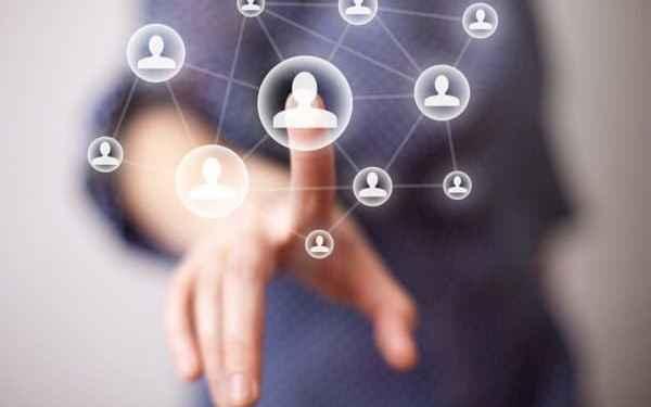 Facebook social contagion