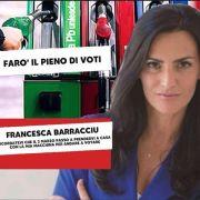 Pessime notizie per la satira in Sardegna: Barracciu medita l'abbandono!