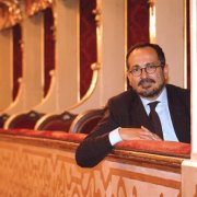 Il capolavoro del sindaco Zedda: Mauro Meli torna al Teatro Lirico di Cagliari