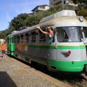 Giunta Pigliaru e Trenino Verde: zero in comunicazione