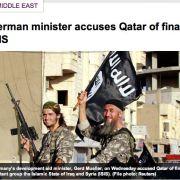 """""""Il Qatar finanzia i terroristi dell'Isis"""": ragazzi, ma chi ci stiamo mettendo in casa? E sul San Raffaele la Regione resterà col cerino in mano?"""