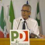 Il Pd apre il dibattito sul Mezzogiorno ma Pigliaru si rifiuta di parlare della Sardegna (ascoltare per credere)