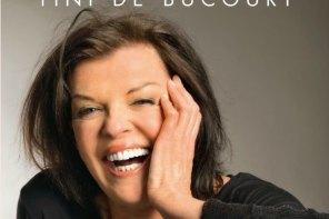 Entrevista con Tini de Bucourt, autora de Mujeres felices