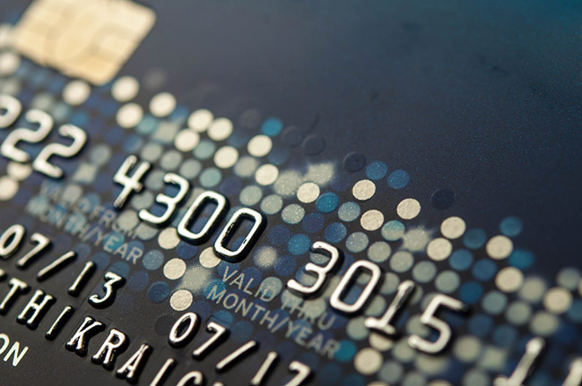 how to get a credit card with poor credit history