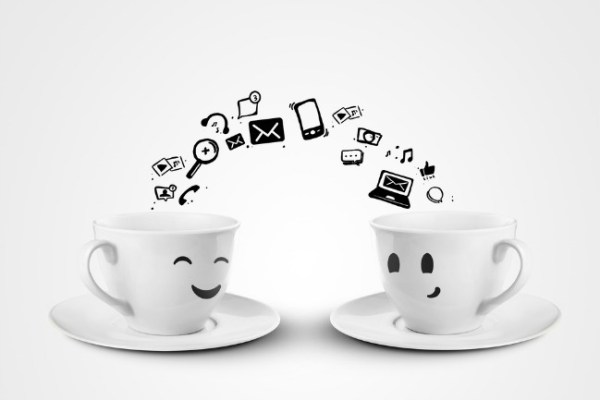 5 Reasons to be on social media in midlife
