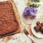 Receta de Brownies con Nueces Caseros