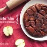 Tarta Tatin (Tarta de Manzanas)