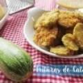 Frituras de Calabacín con Queso Parmesano: Receta de Aperitivos