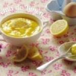 Crema de Limón o Lemon Curd